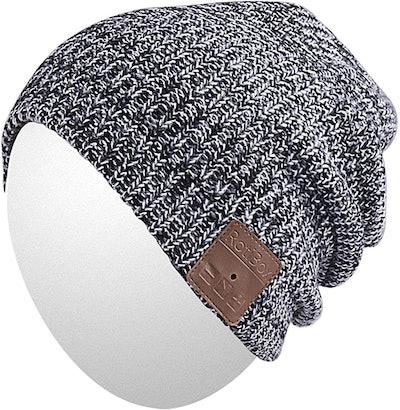 Qshell Bluetooth Beanie Hat