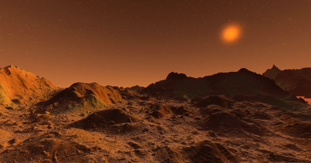 The 4 most promising worlds for alien life