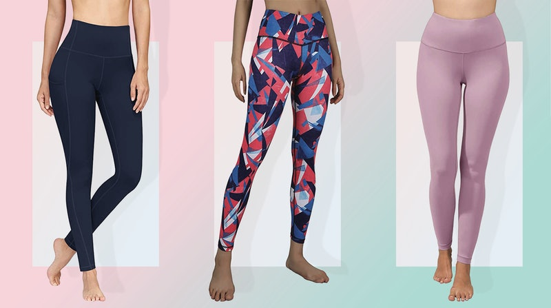 Best Leggings That Stay Up