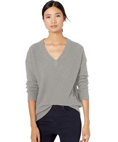 Goodthreads Wool Blend Thermal Sweater