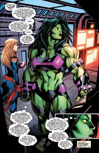 she-hulk marvel disney+