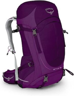 Osprey Sirrus Hiking Backpack