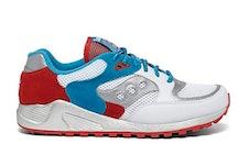 Kieran Jazz 4000 Kids Sneaker
