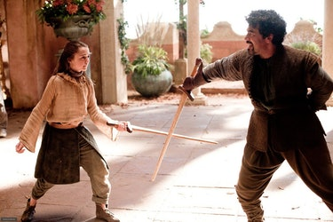 syrio forel game of thrones