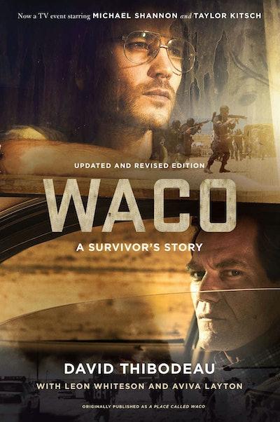 'Waco: A Survivor's Story' by David Thibodeau