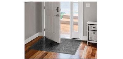 Gorilla Grip Original Indoor Door Mat (2.9 feet x 1.9 feet)