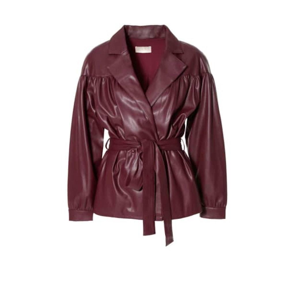 Patrizia Malaga Wine Jacket