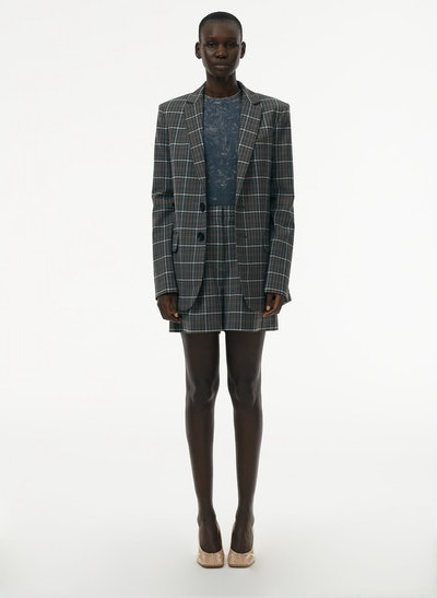 Gabe Menswear Suiting Blazer