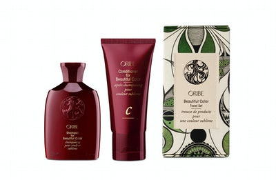Oribe Beautiful Colour Travel Set