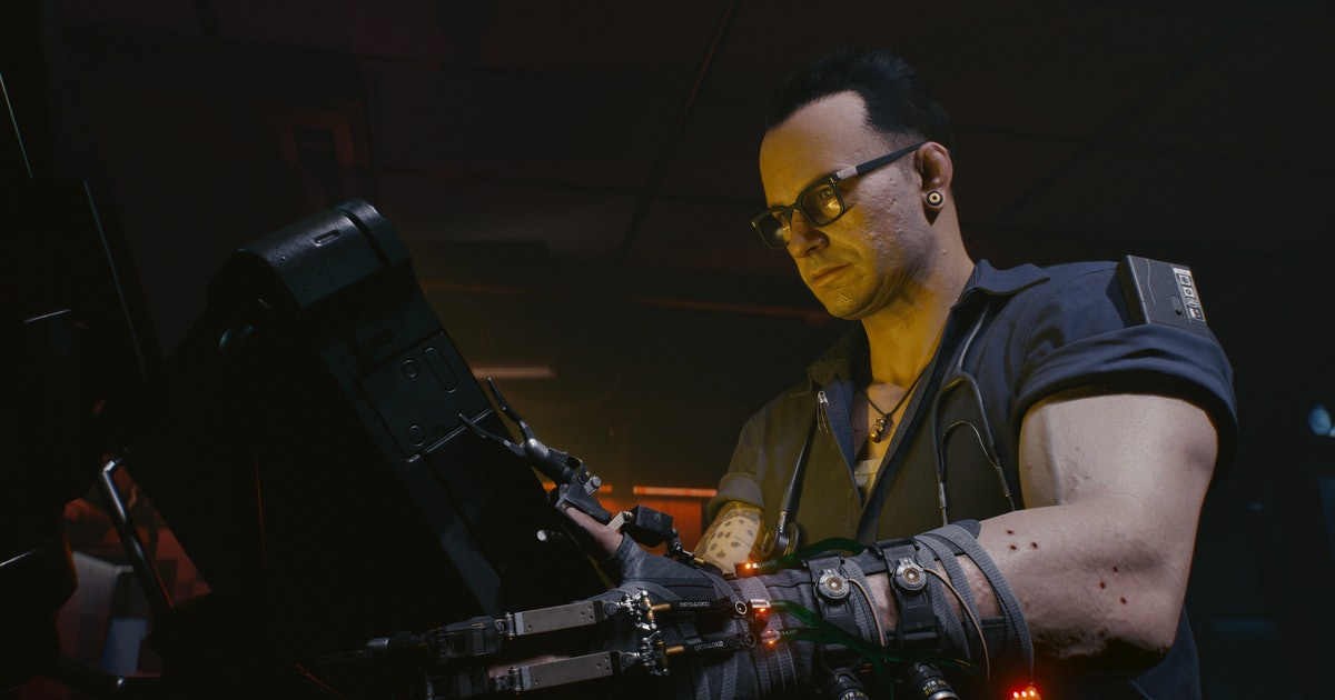 Minimum 'Cyberpunk 2077' system requirements aren't so dystopian after all