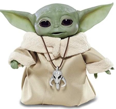 "'Star Wars' The Child Animatronic Edition ""AKA Baby Yoda"""
