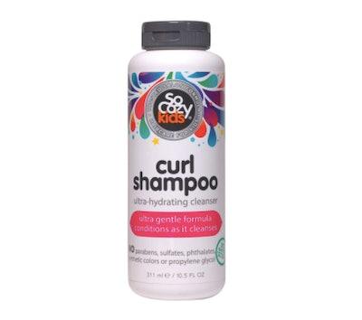 SoCozy Curl Shampoo (10.5 Ounces)