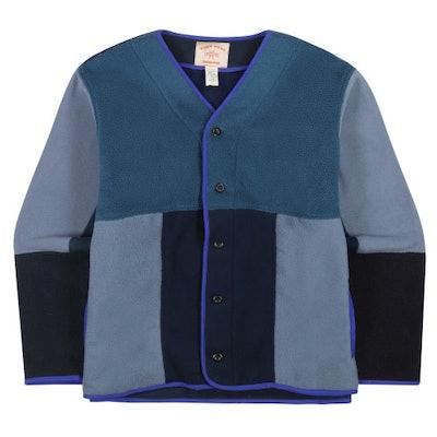 Worn Wear ReCrafted Synchilla Sweater