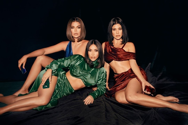 KKW Fragrance's Diamonds II collection is a sultry follow-up to the beloved first edition