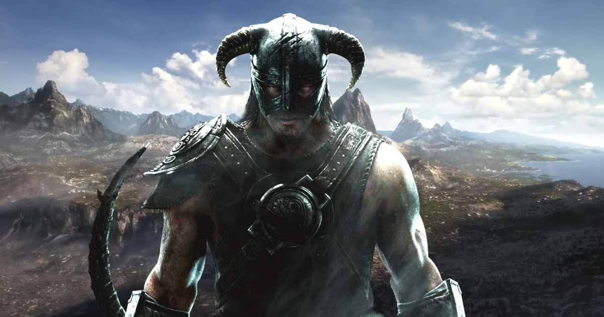 'Elder Scrolls 6' needs to do 1 counterintuitive thing to match 'Skyrim'
