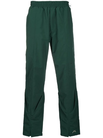 A-Cold-Wall* Pleat-Cuff Trousers