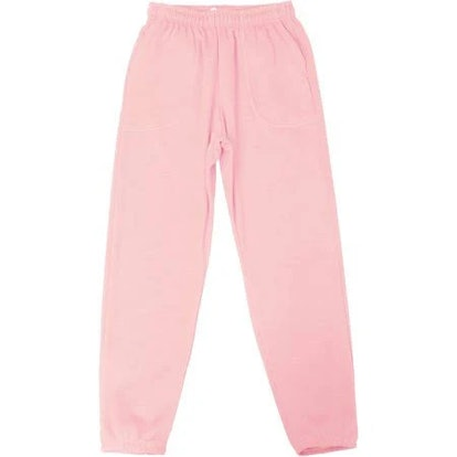 Hat and Beyond Men's Comfort Elastic Bottom Jogger with Pockets