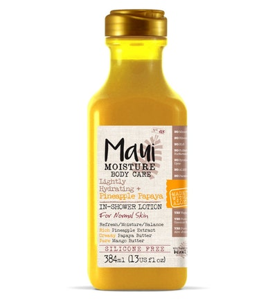 Maui Moisture Lightly Hydrating+ Pineapple Papaya In-Shower Lotion