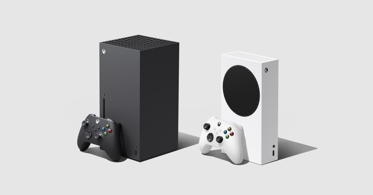 How to preorder the Xbox Series X and Series S as soon as possible