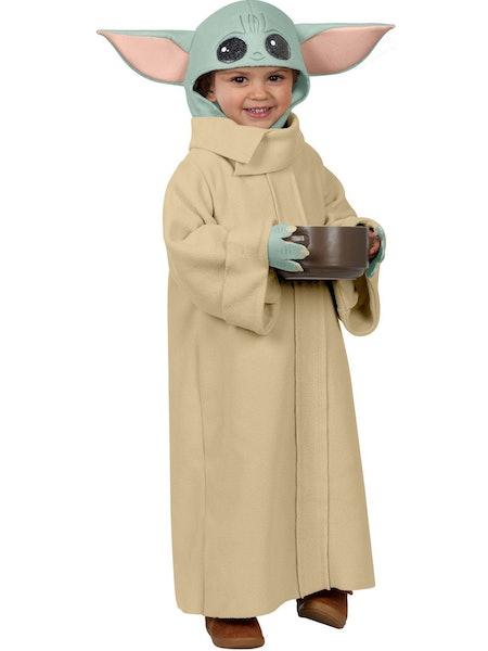"Star Wars: The Mandalorian ""The Child "" Child Costume"