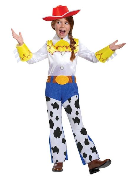 Toy Story Jessie Classic Child Costume