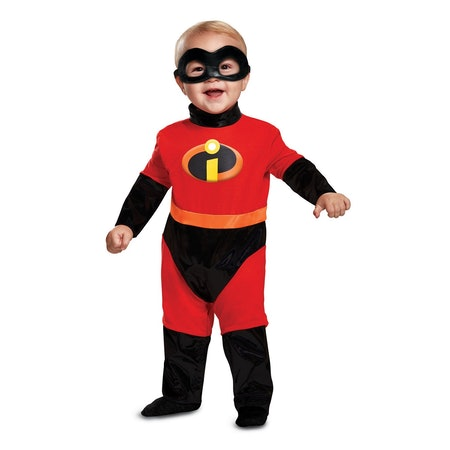 Incredibles Infant Classic Costume