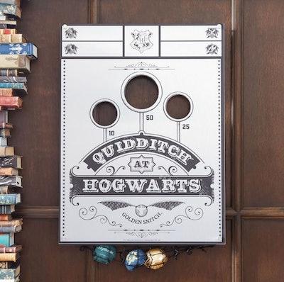Harry Potter Quidditch Bean Bag Toss Game