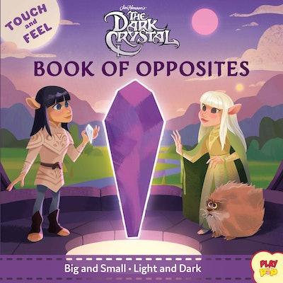 'The Dark Crystal Book Of Opposites' Children's Board Book
