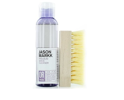 Jason Markk Premium Shoe Cleaner (4 Oz.)