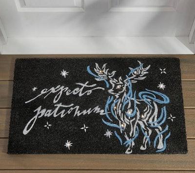 Harry Potter Patronus Light Up Doormat