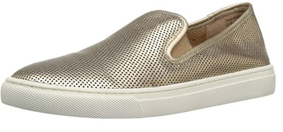 206 Collective Perforated Slip-on Sneaker