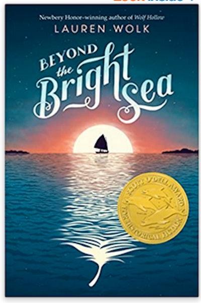 Beyond The Bright Sea – Lauren Wolk