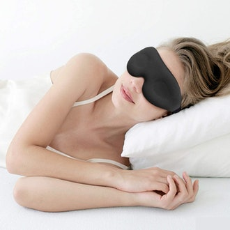 MZOO Sleep Mask