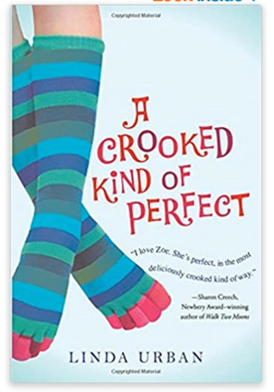 A Crooked Kind of Perfect – Linda Urban