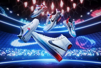 """Nike """"Have a Good Game"""" Sneaker Pack"""