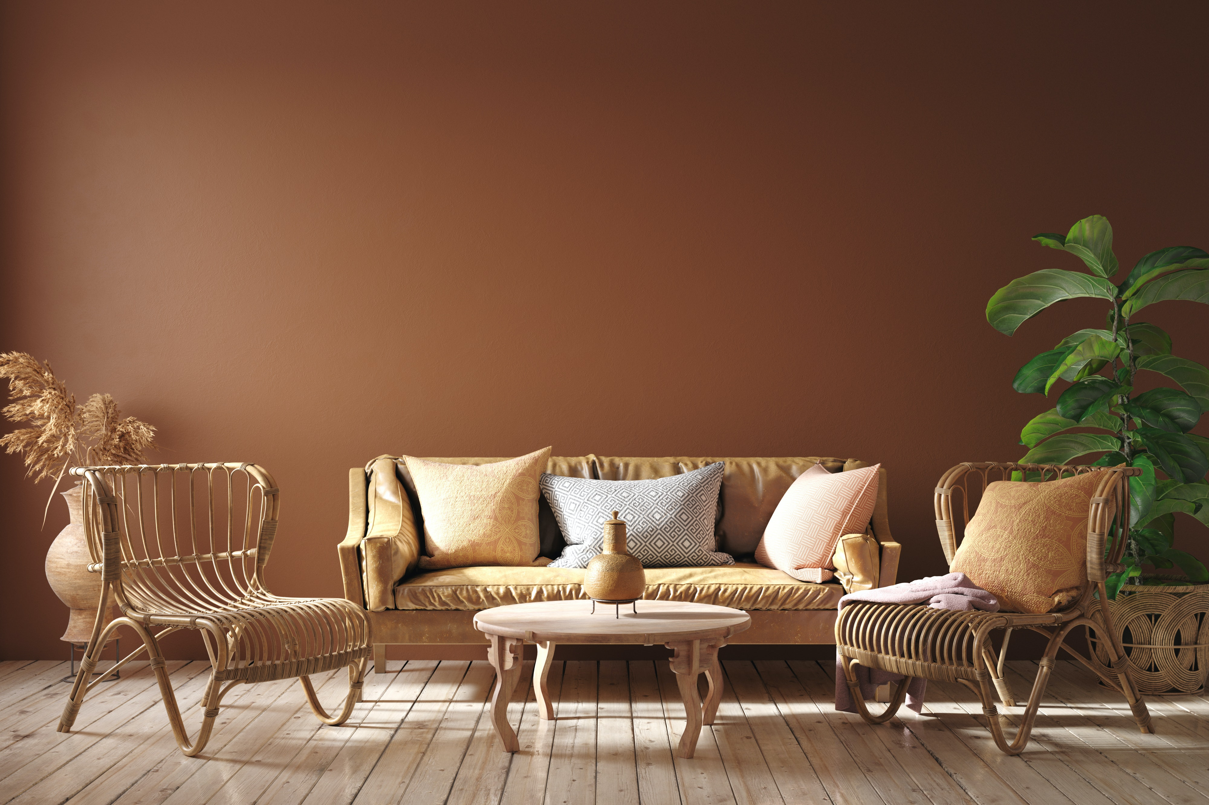 2021 Paint Trends To Try Now For A Freshened Up Interior