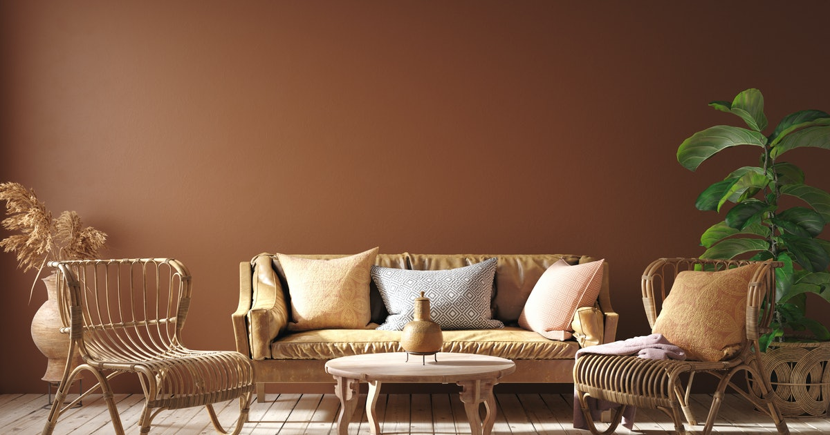 2021 Paint Trends To Try Now For A, Beautiful Paint Colors For Living Rooms