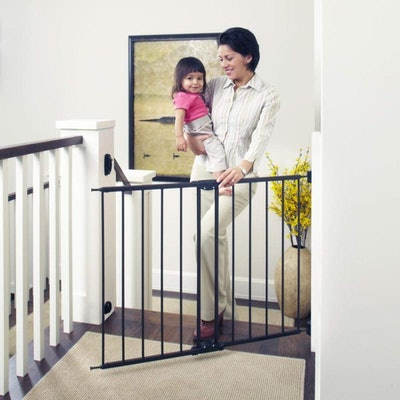 Toddleroo by North States Easy Swing & Lock Gate