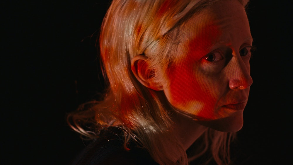 Neon Possessor Movie