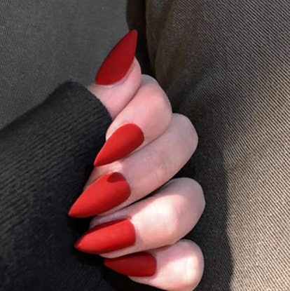 Gorais Stiletto Press On Nails