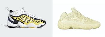 Adidas FYW Intimidation
