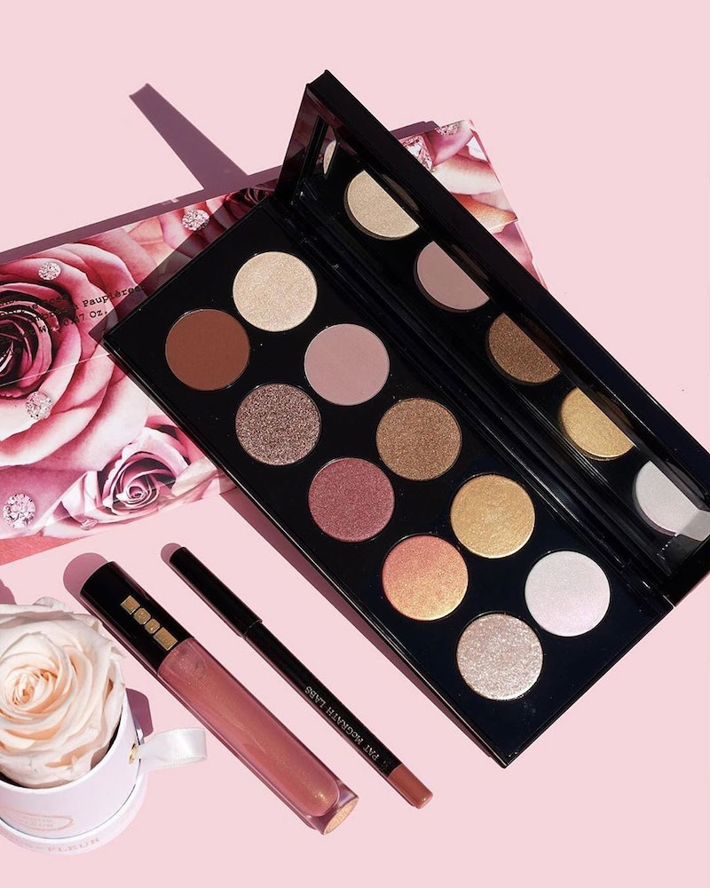 The Pat McGrath Labs End Of Summer sale features 25 percent off of most products on-site.