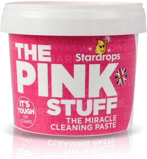 The Pink Stuff Cleaner Paste