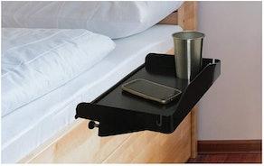 Modern Innovations Bedside Shelf