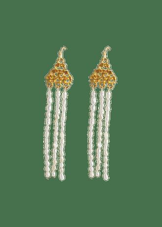 Chateaux Earrings