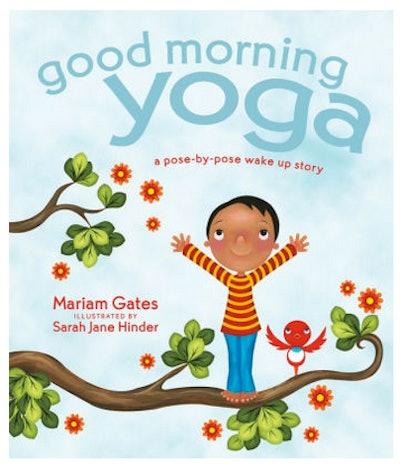 Good Morning Yoga – Mariam Gates