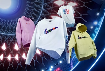 Nike Have a Good Game Apparel