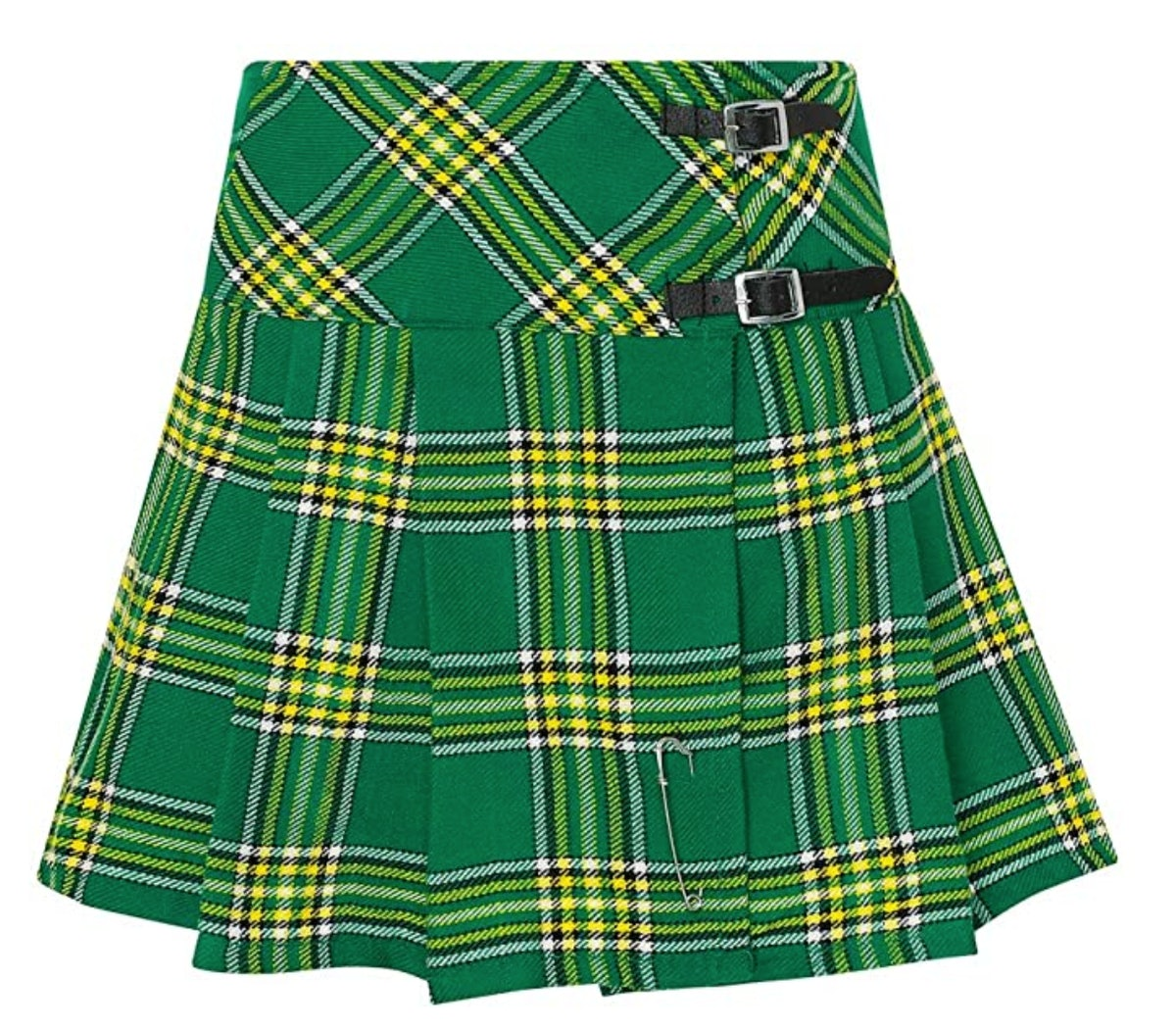 Tartanista Scottish Tartan Kilt