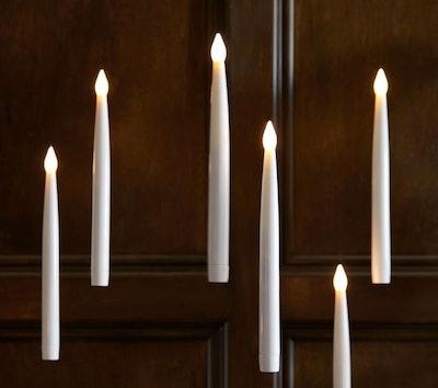 Harry Potter Floating Candle String Lights