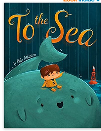 To The Sea – Cale Atkinson